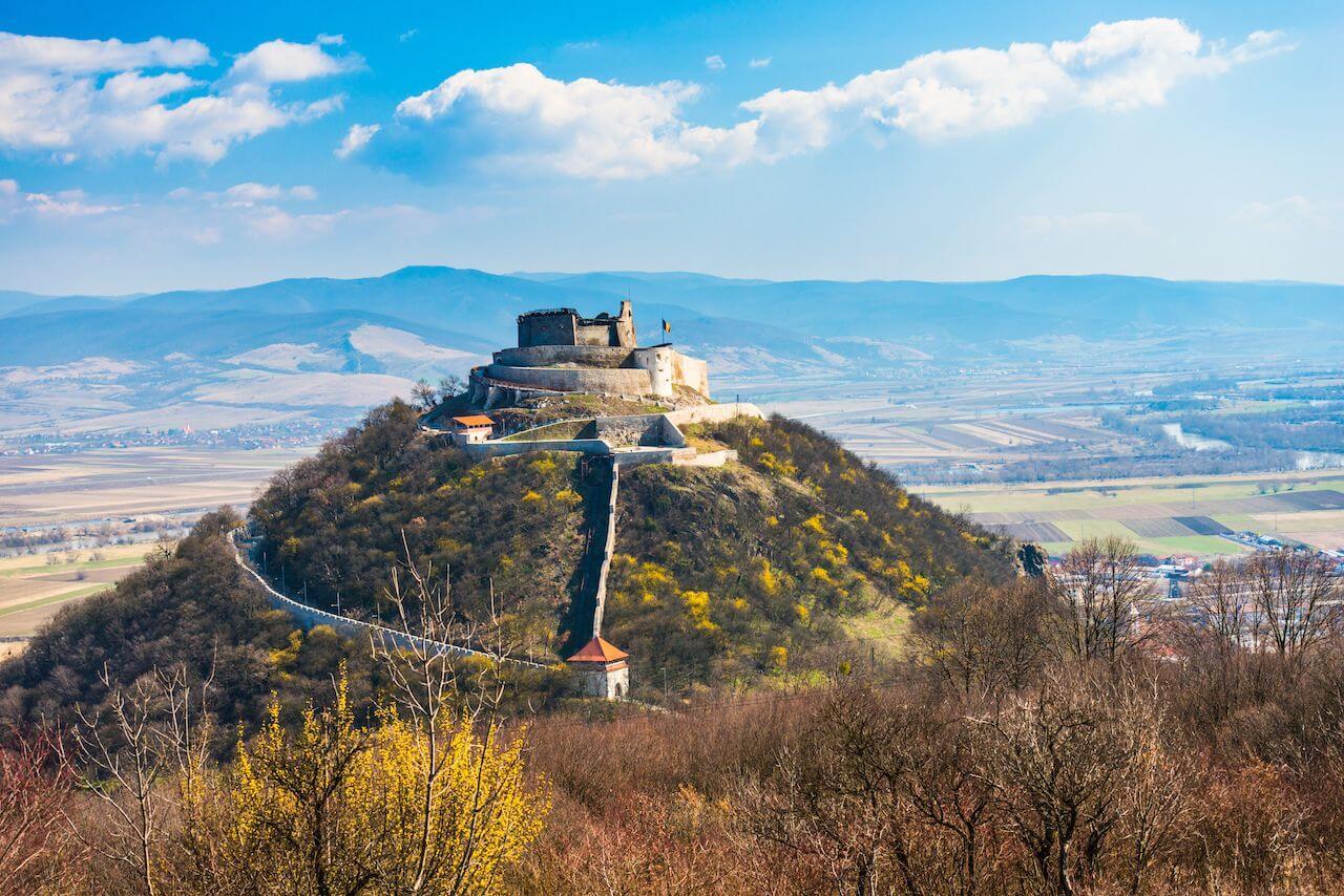 bewildering_castles_Romania_Deva Citadel