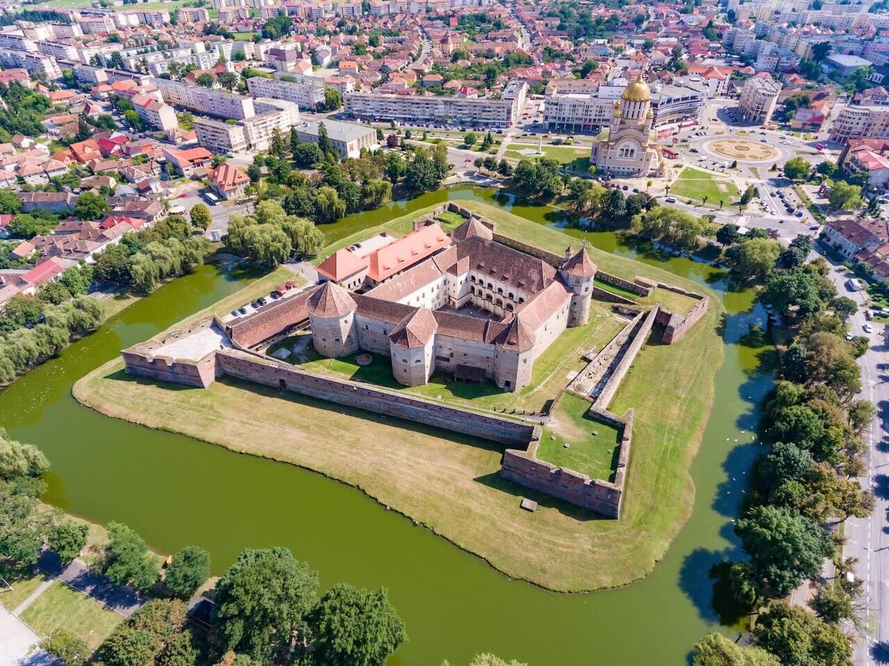 bewildering_castles_Romania_Fagaras Fortress