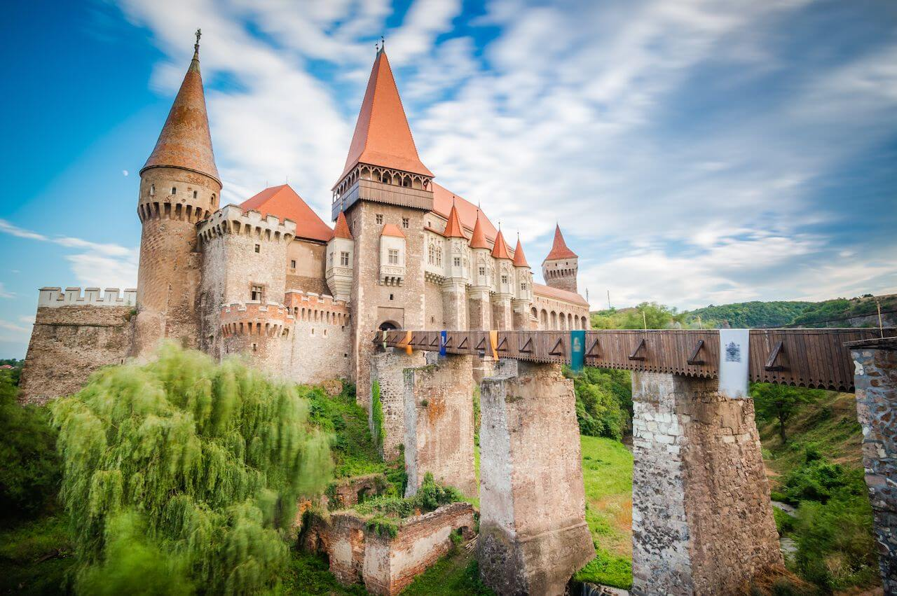 bewildering_castles_Romania_Hunyadi Castle
