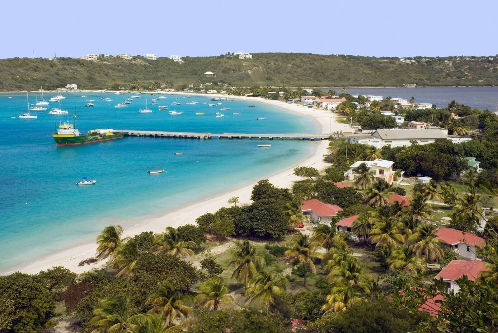 10 places to travel to in 2020 Anguilla
