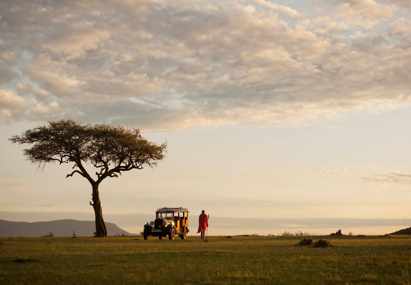 10 places to travel to in 2020 Kenya