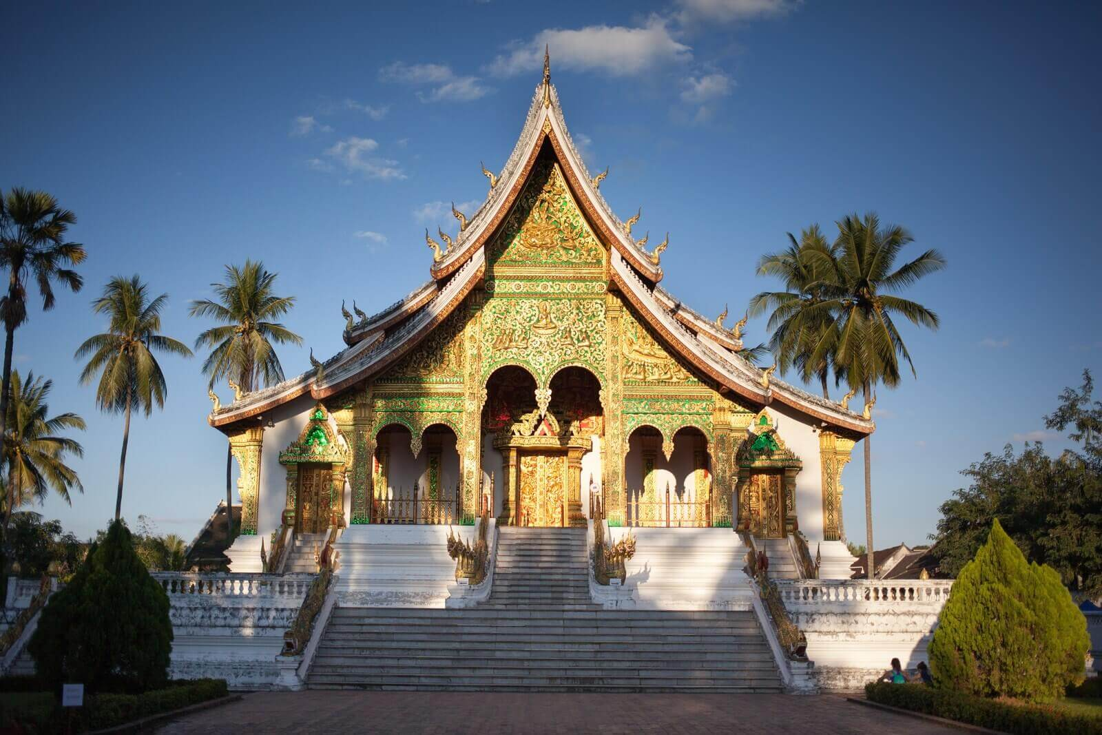 10 places to travel to in 2020 Luang Prabang