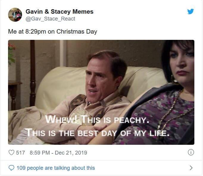 Christmas memes