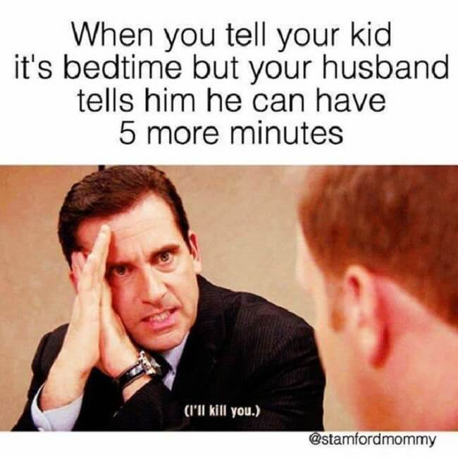 memes for parents
