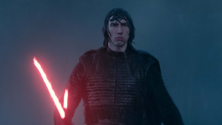 Kylo Ren Star Wars The Rise of Skywalker
