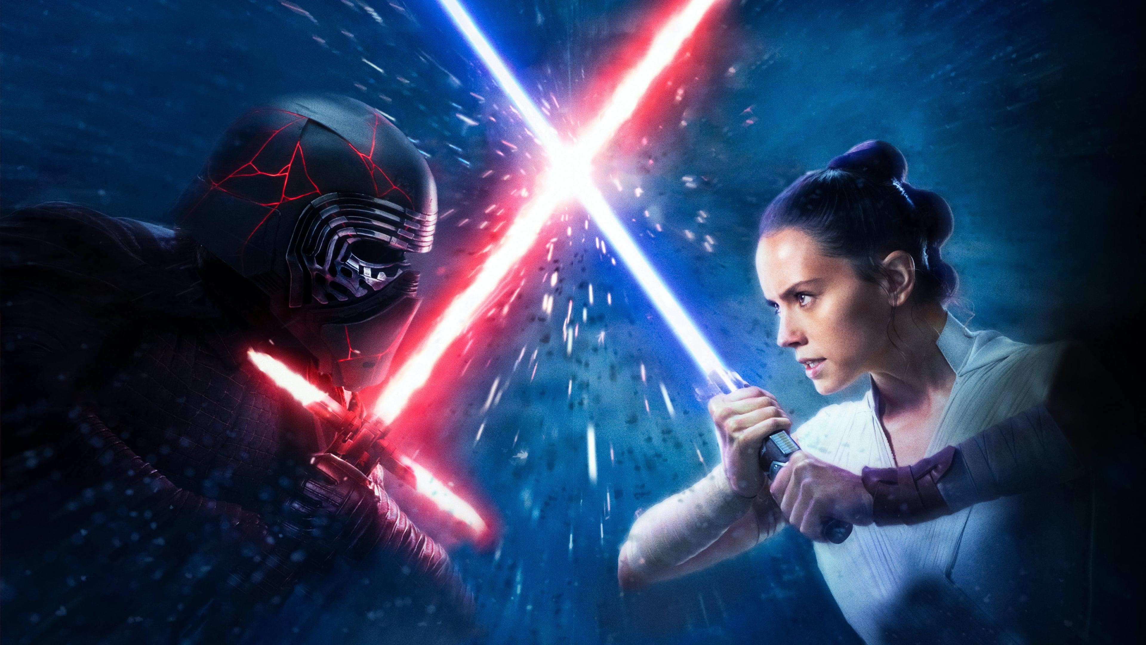 Star Wars The Rise of Skywalker Honest Review (1)