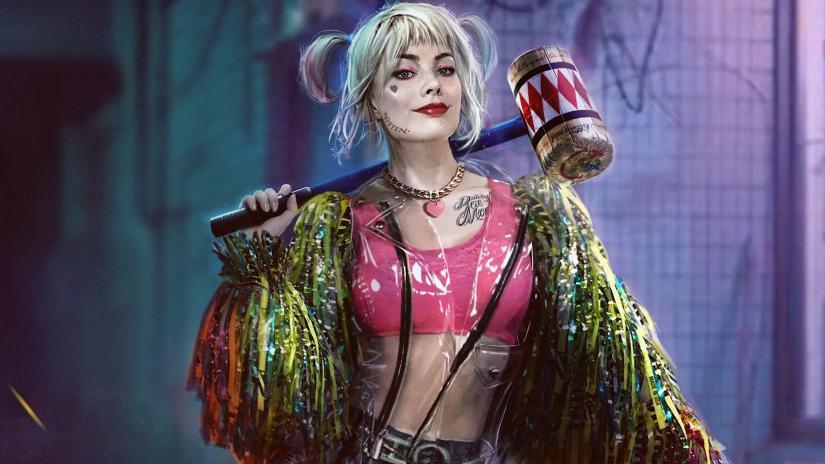 Harley Quinn Birds of Prey Review