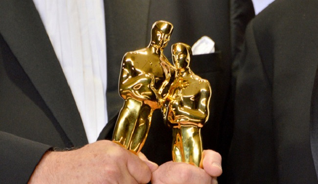 Has any Oscar ever won an Oscar