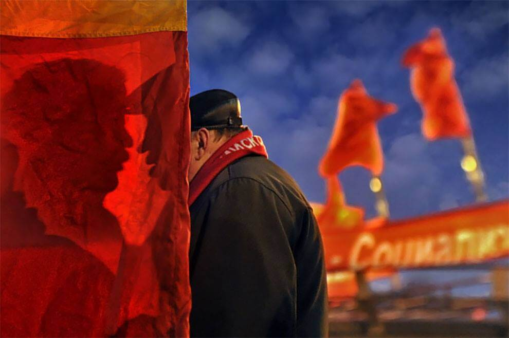 Street Photography from the heart of Russia from Alexander Petrosyan 10