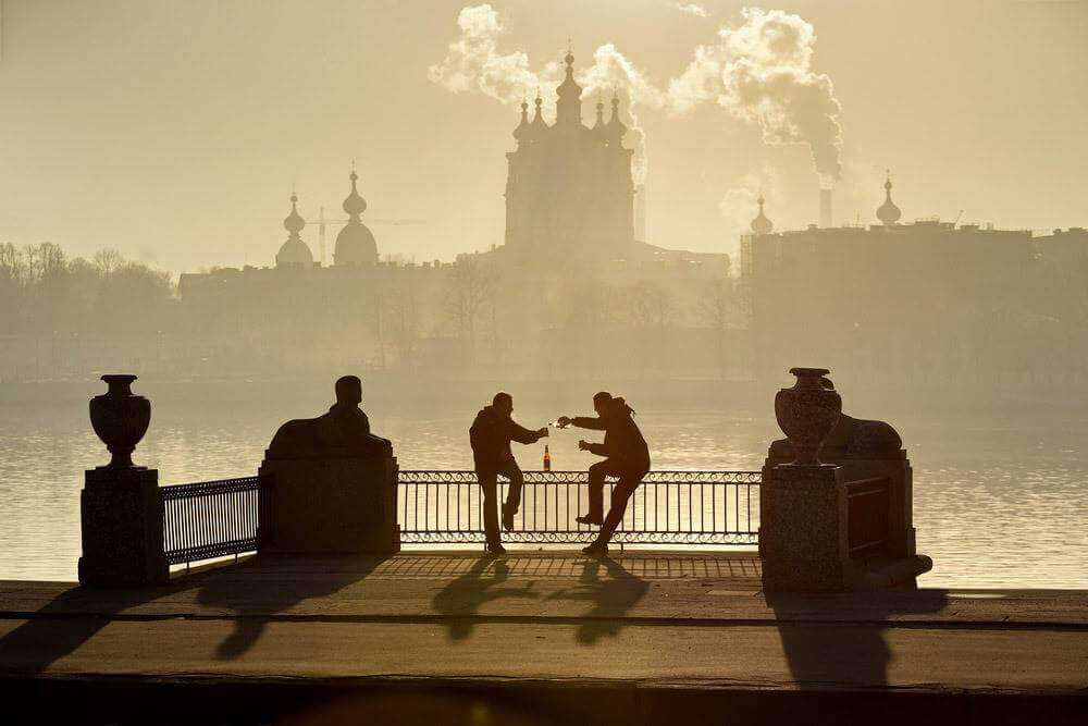 Street Photography from the heart of Russia from Alexander Petrosyan 17