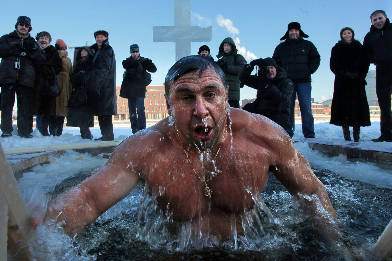 Street Photography from the heart of Russia from Alexander Petrosyan 2