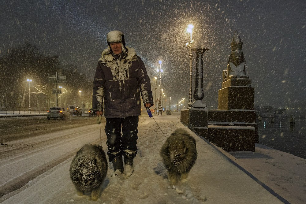 Street Photography from the heart of Russia from Alexander Petrosyan 23
