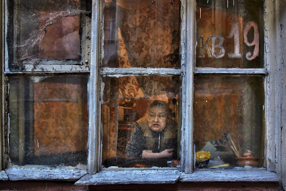 Street Photography from the heart of Russia from Alexander Petrosyan 25