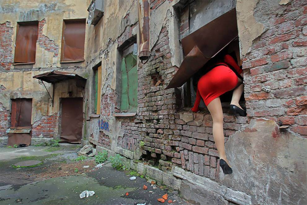 Street Photography from the heart of Russia from Alexander Petrosyan 3