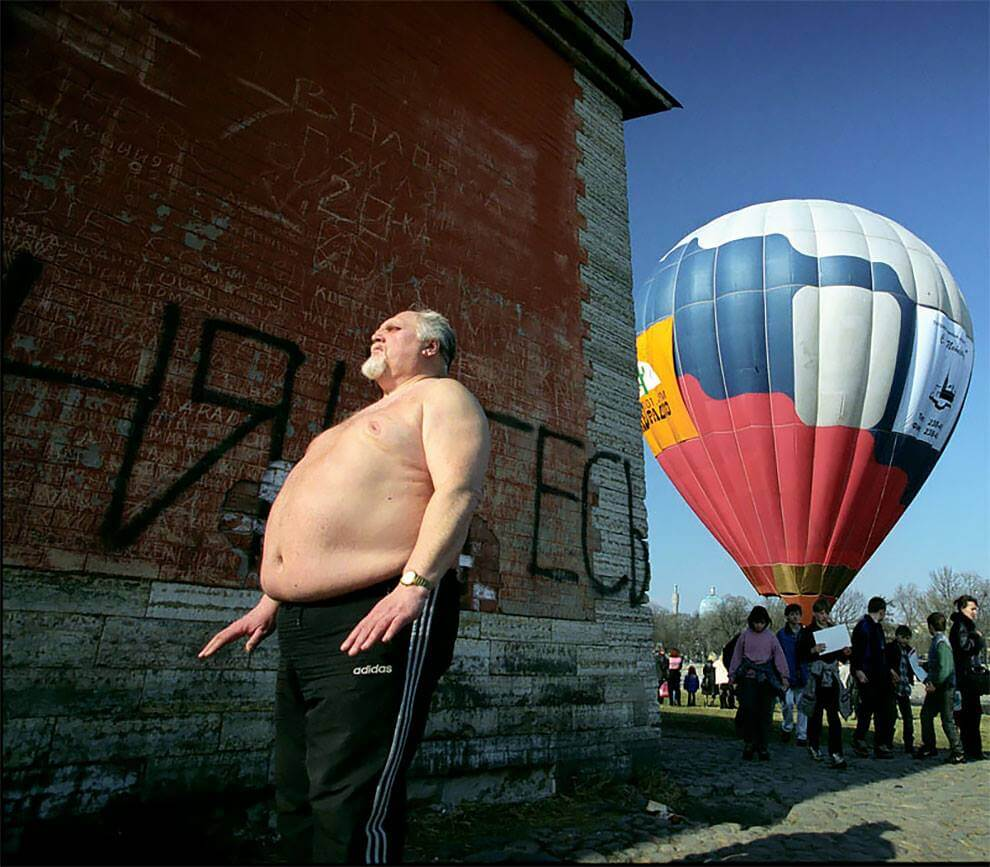 Street Photography from the heart of Russia from Alexander Petrosyan 6