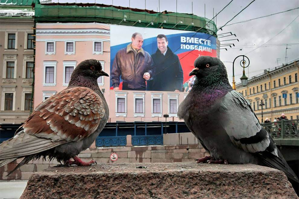 Street Photography from the heart of Russia from Alexander Petrosyan 9