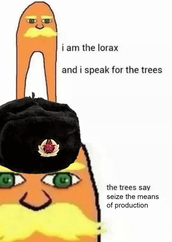 I am the lorax 6 (1)