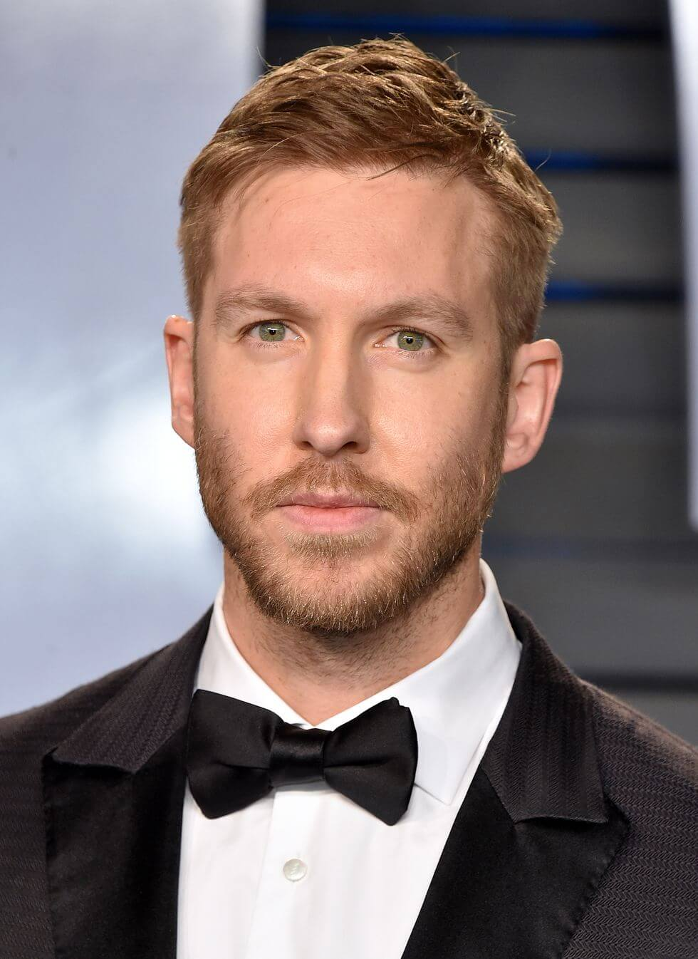 celebrities don't drink alcohol_Calvin Harris