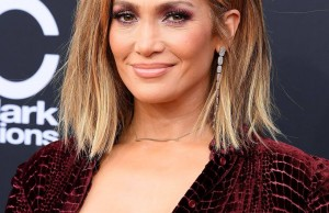 celebrities don't drink alcohol_Jennifer Lopez