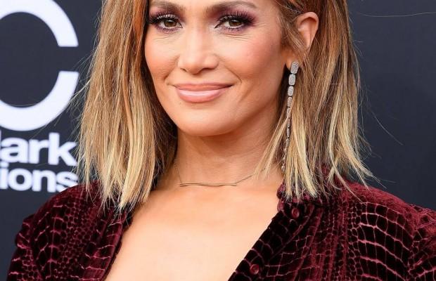 celebrities don't drink alcohol_Jennifer Lopez