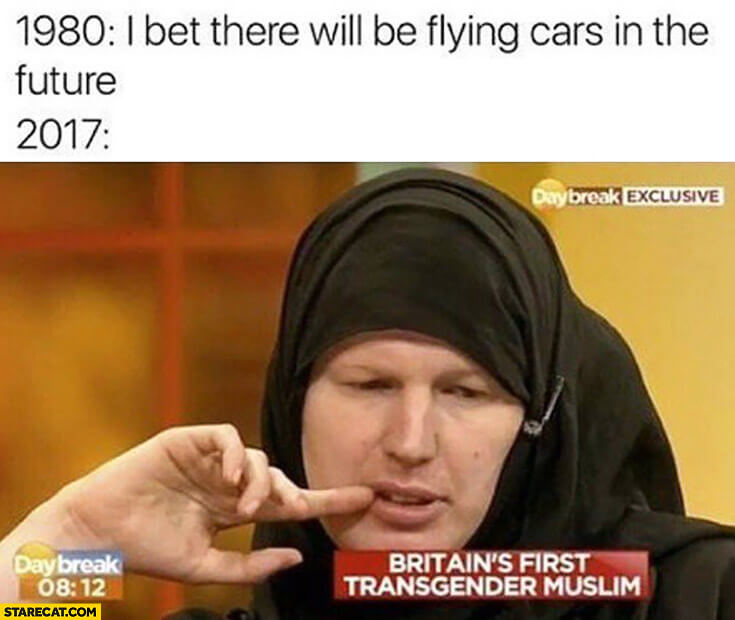 i bet in the future there will be flying cars 3 (1)