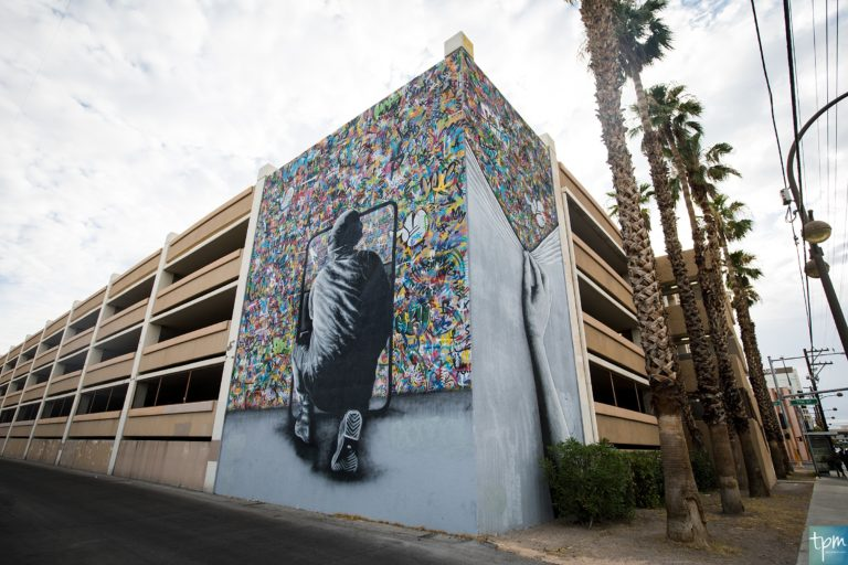 Murals by Martin Whatson 2