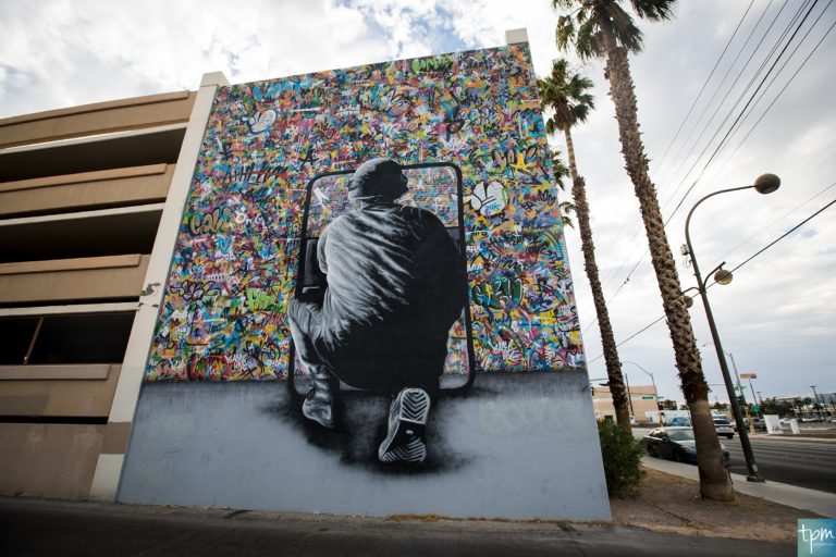 Murals by Martin Whatson