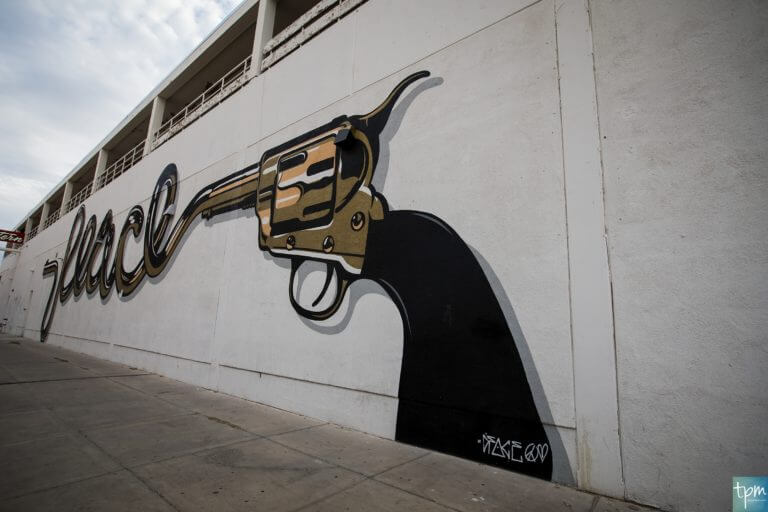 Peacemaker by DFace