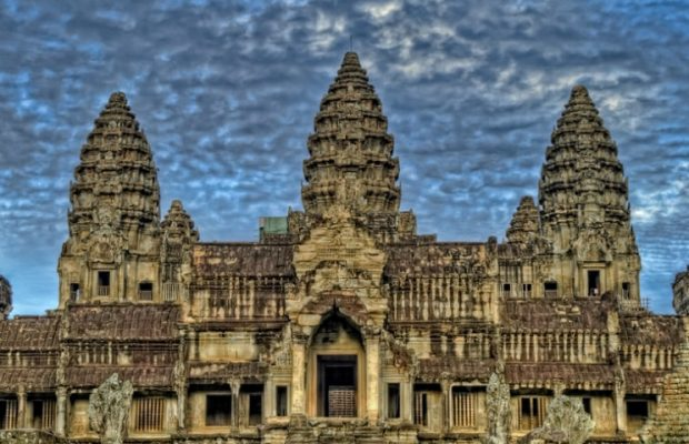 Virtual-tours-Cambodian-Angkor-Wat-Temple