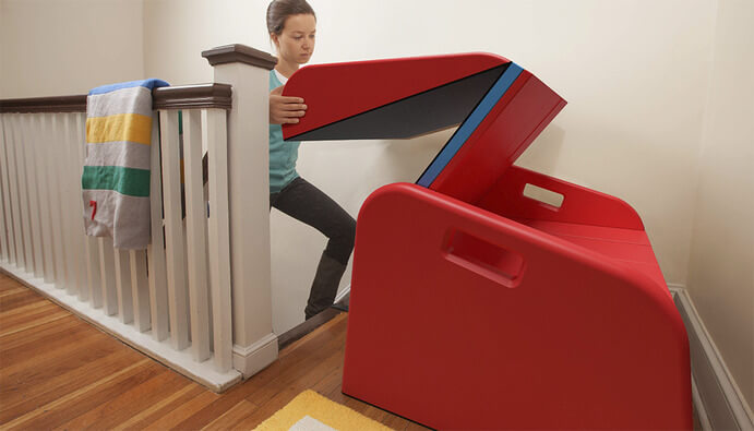 folding slide for stairs 3 (1)