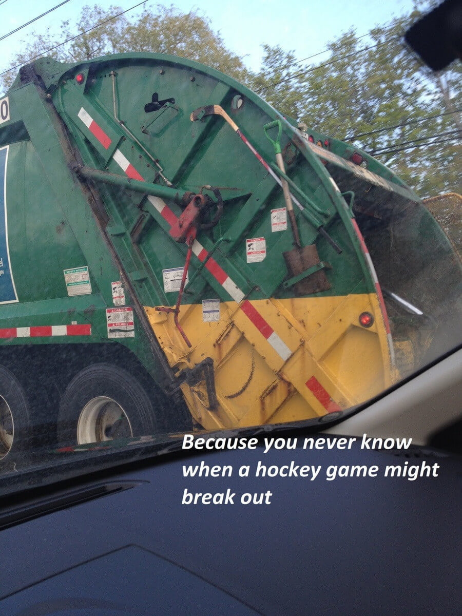 funny truck signs 35