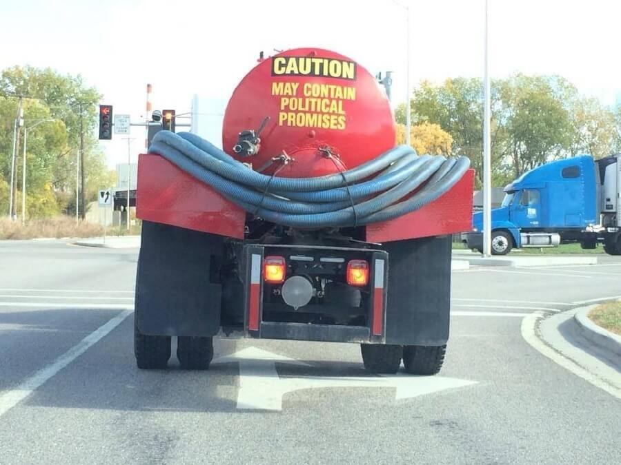 funny truck signs 37