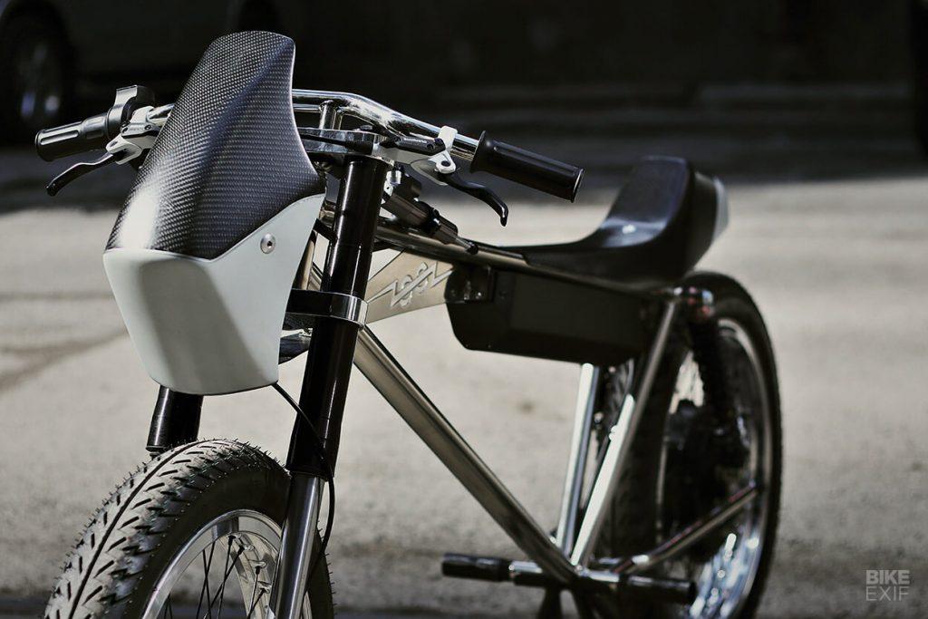 zooz electric bike