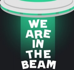 we are in the beam