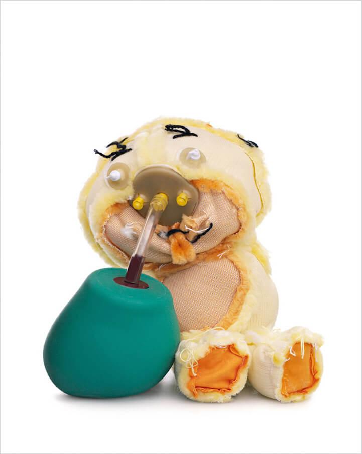 inside out teddy bears kent rogowski