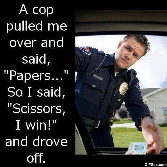 Funny Speeding Ticket Quotes