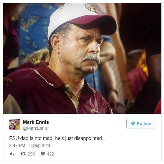 Florida State memes