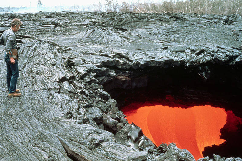 Where Is The Portal To Hell? Easy: Hawaii!