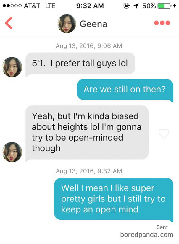 really savage Comeback to Cringy Pick Up Lines