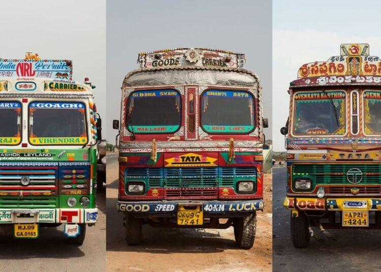 Jingle Trucks