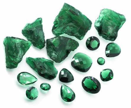 Facts About Emeralds