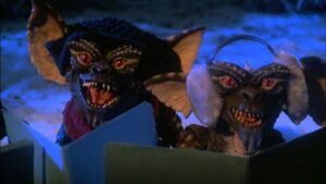 Facts About Gremlins